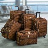 Destination Wedding | Luggage