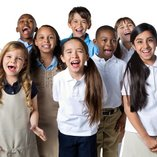Uniform Refresh | Toddler to Big Kids