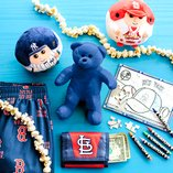 Stocking Stuffers: MLB, NBA & NHL