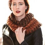 Loop Around: Infinity Scarves