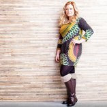 Sweater-Dress Shop: Plus-Size Apparel