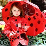 Puddle Jumpers: Kids' Rainwear