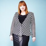 Style at Work: Plus-Size Apparel