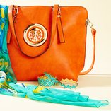 Color Code: Bright Accessories