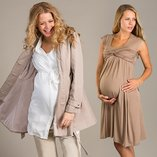 Color Trend: Neutral Maternity