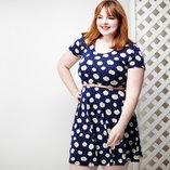 New for Spring: Plus-Size Dresses