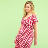 Prints & Solids: Plus-Size Picks