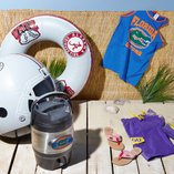 NCAA Fan: Spring Break Essentials