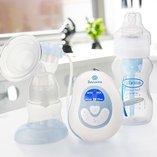 Bottles & Breastfeeding Collection