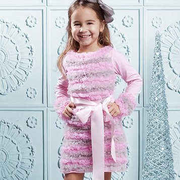 zulily Favorites: Mia Belle Baby