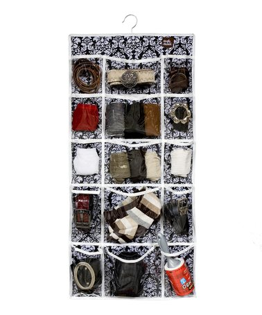 Licorice Accessory Organizer