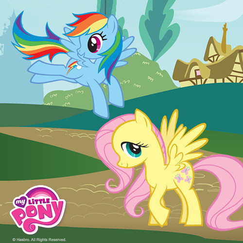 little pony image