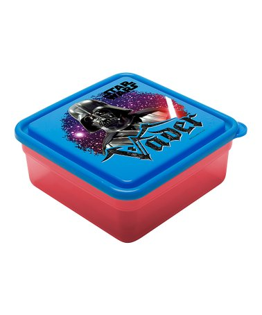 Star Wars ChillPak Food Container